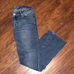 aeropostale boot cut jeans